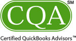 Certified QuickBooks for Clayton & Raleigh Small Businesses