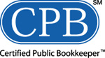 Certified Public Bookkeeper for Clayton & Raleigh Small Businesses