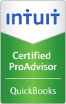 Certified QuickBooks ProAdvisor for Clayton & Raleigh Small Businesses