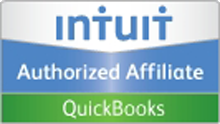 Authorized Affiliate for Intuit  for Clayton & Raleigh Small Businesses